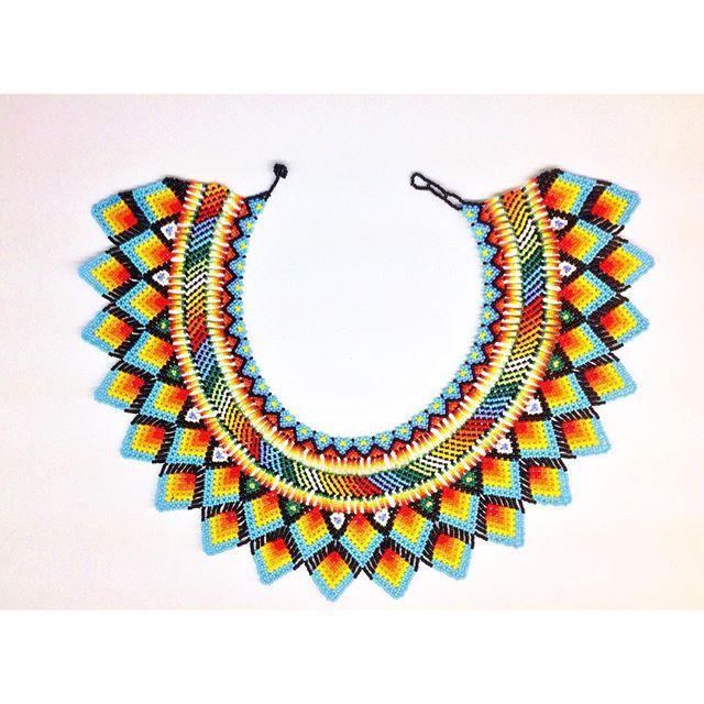 Collares artesanales cartagena