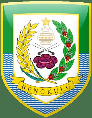 Lambang Propinsi Bengkulu Insignias, Logotypes, Militar