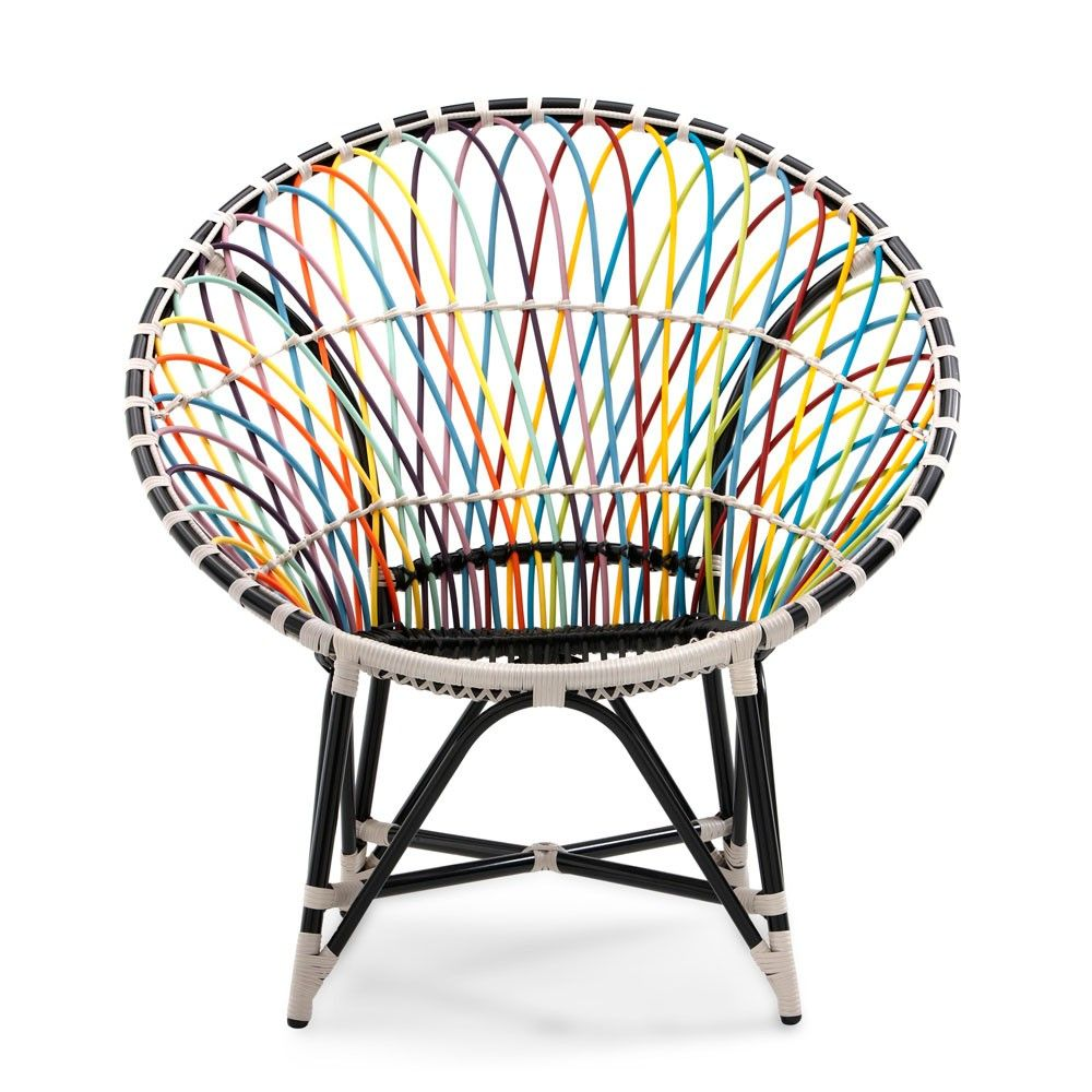 Merlyn arcobaleno chair from me u my trend i love pinterest