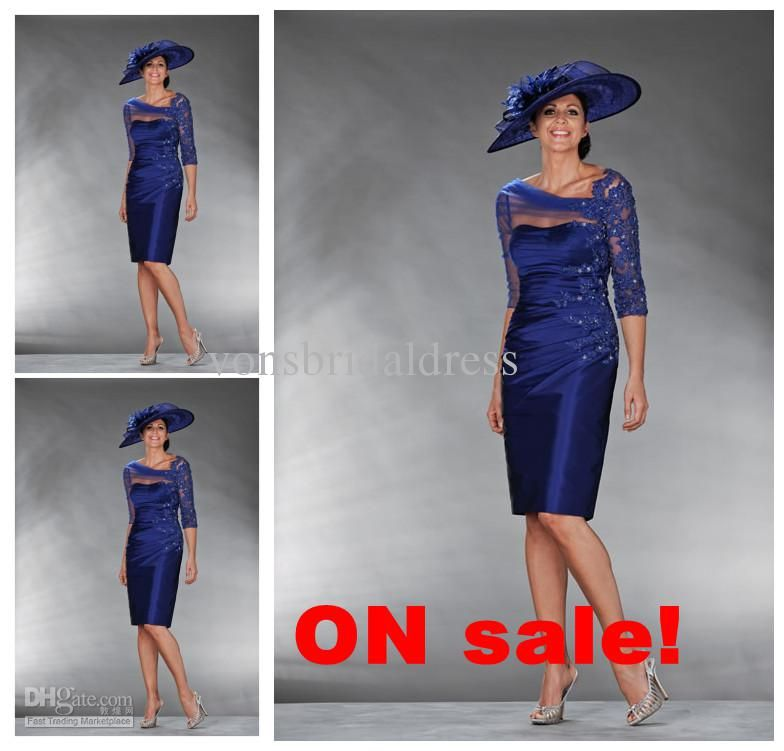 Petite Mother of the Bride Dresses 2013