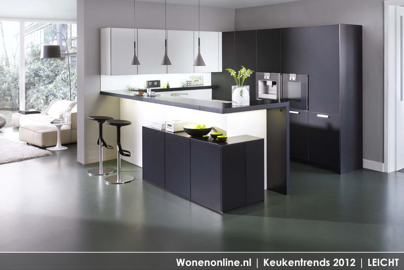 Keukentrends keukens kitchens