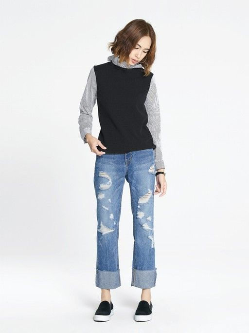 fa1e0ed48b3 Shop the latest fashion at POMELO fashion. Designed and manufactured in  Korea for quality and style. Dresses, tops, knits, jackets, denim,  accessories and ...
