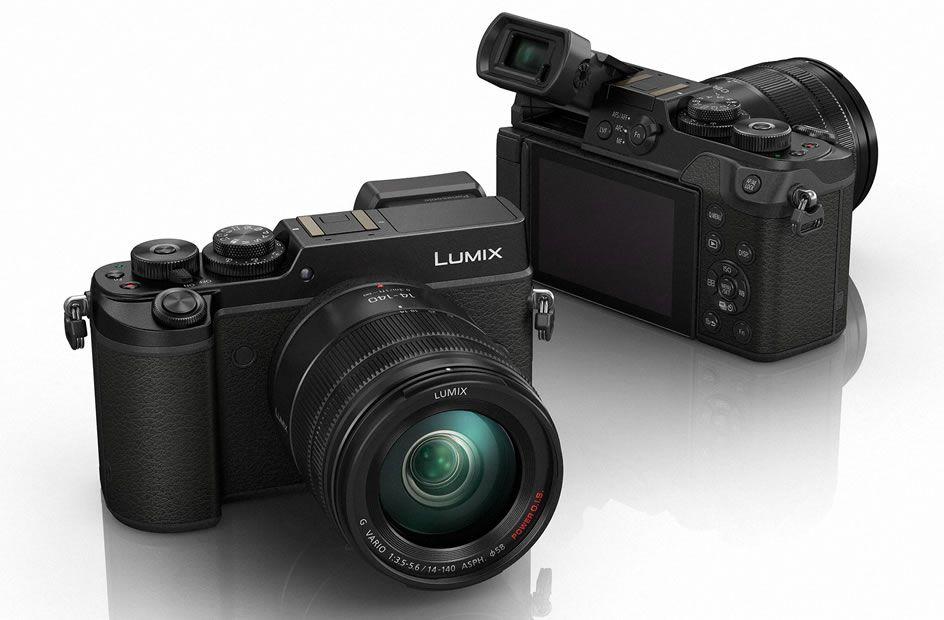 デザイン|DMC-GX8|デジタルカメラ LUMIX(ルミックス)|Panasonic