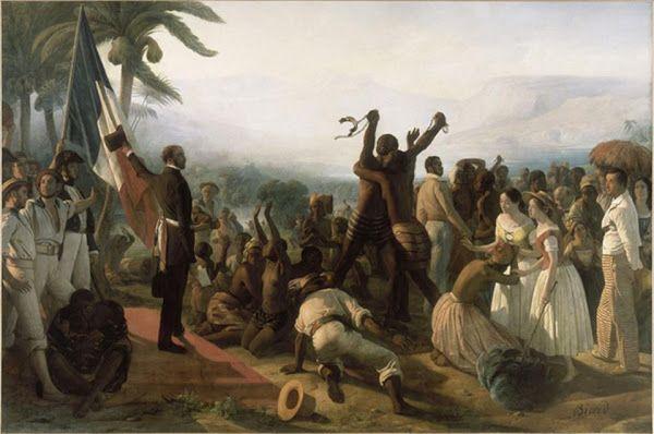 13 de Maio – Dia da Abolição da Escravatura   S1 Noticias