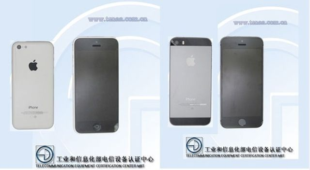 iPhone 5S, iPhone 5C Get The Green Signal For China Mobile -  [Click on Image Or Source on Top to See Full News]
