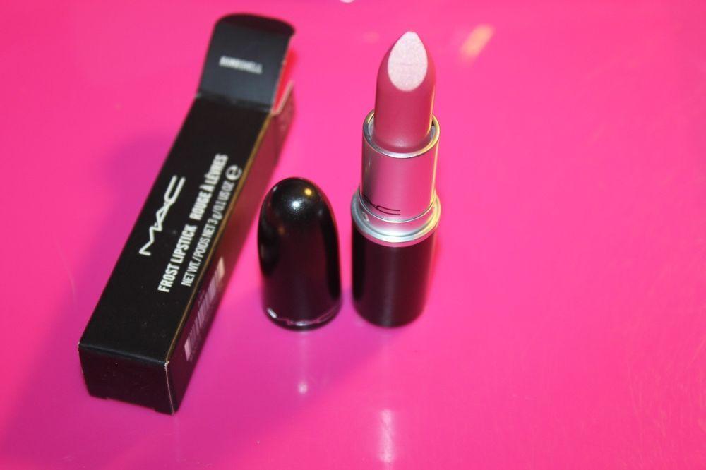 Mac Lipstick BOMBSHELL 100% Authentic