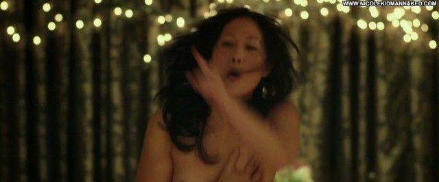 natalie hall nude