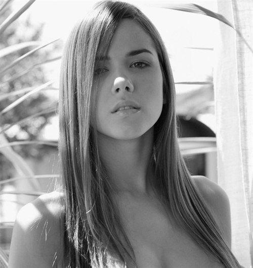 Huge erect nipples on naked women