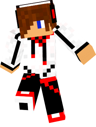 Cool Red Teenager Nova Skin Minecraft Skins Cool Minecraft Skins Boy Minecraft Skins