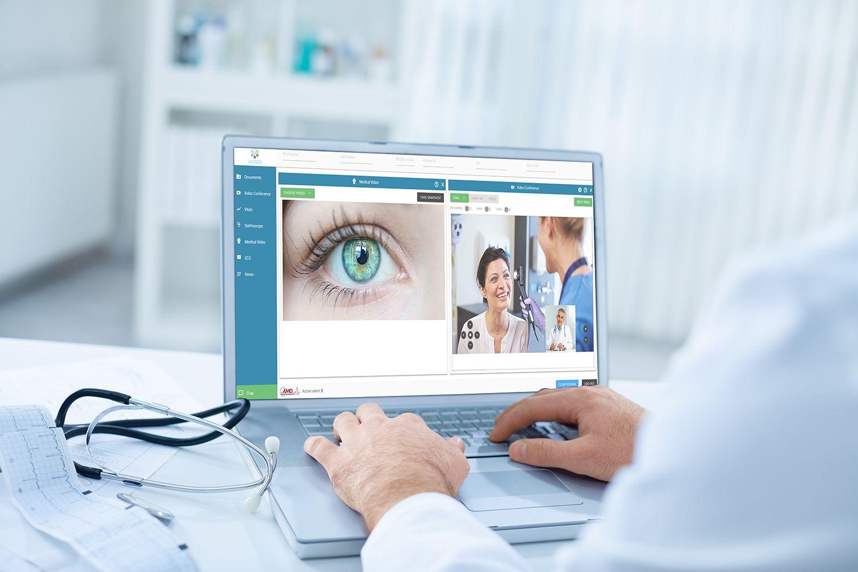 Telemedicine Telemedicine, Telehealth, Medical services