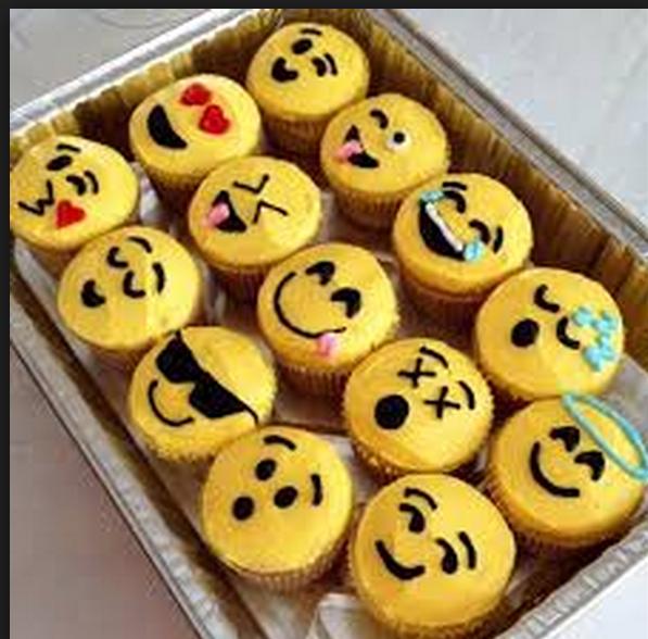 Pin by Ryla Watson on EMOJI Pinterest Emoji Birthdays and Cake