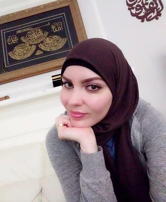 Hawraa Beyza Muhammad