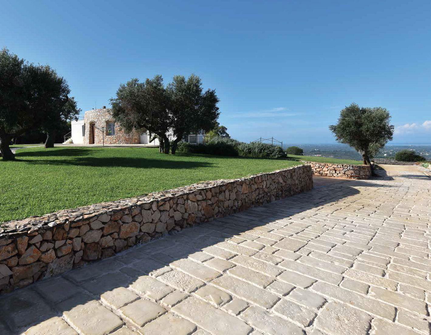 Come una vecchia via romana che conduce alla bellezza. Il #Catalogo ...