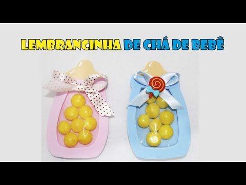 DOCES LEMBRANÇAS DA SANDRA ARTERA: Como fazer mamadeira em eva para lembrancinha chá de bebe