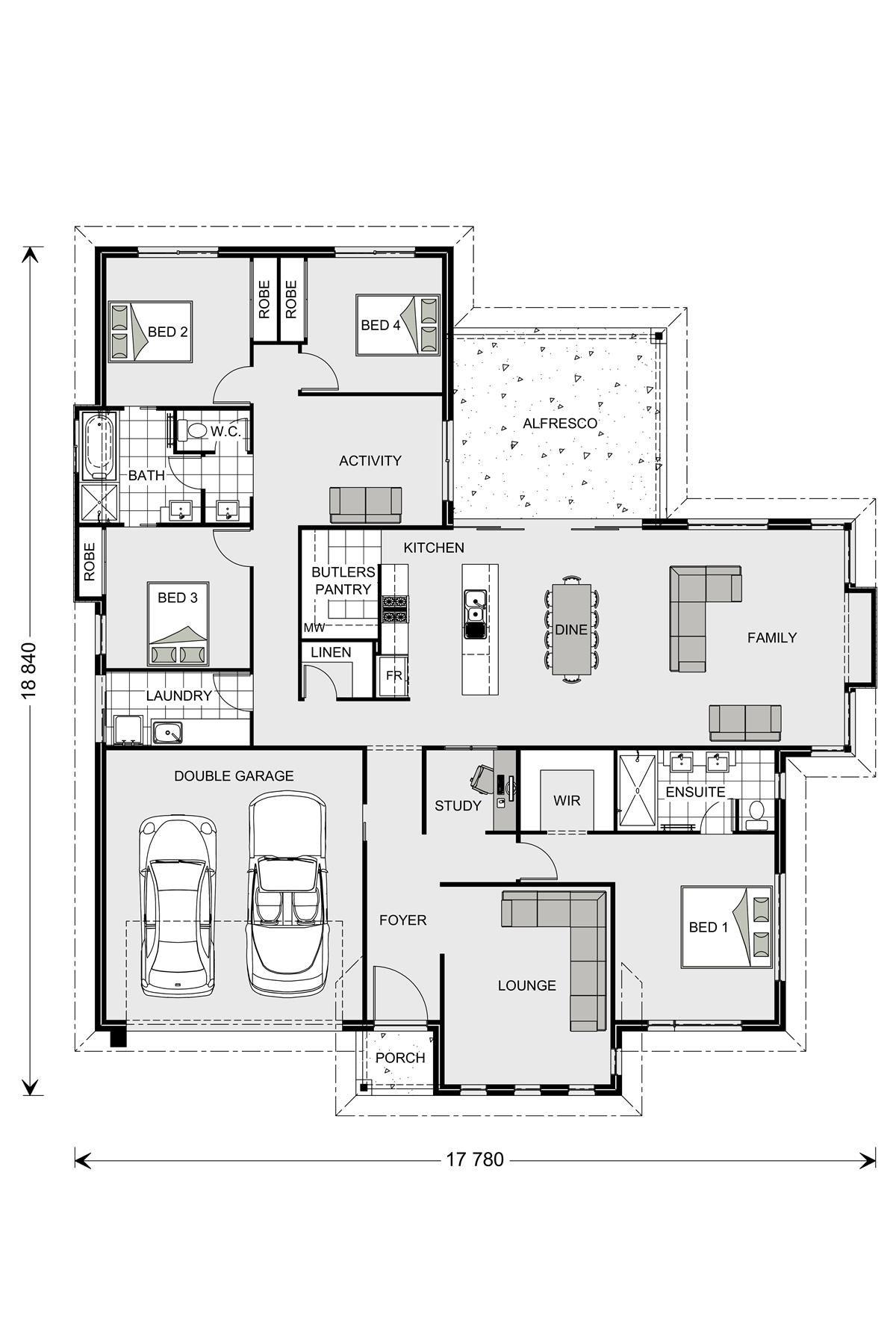 Raffy Says Floor Plans House Floor Plans House Plans