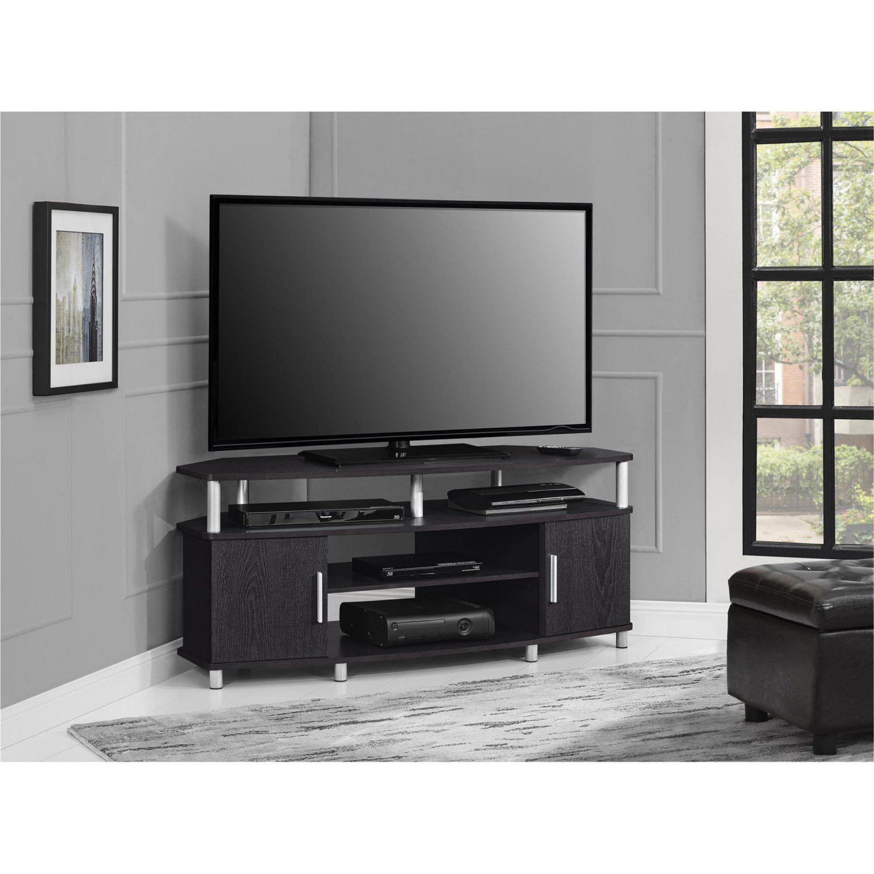 Altra Furniture Carson 50 In Corner Tv Stand  1797196Com
