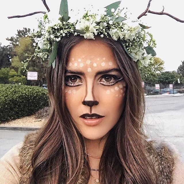 Happy Halloween loves! Blown away with my cousin's skills. She killed it! @freshcrowns 🎃🎃🎃