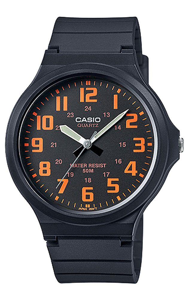6e4b75dd18c Reloj Casio hombre MW-240-4BVEF