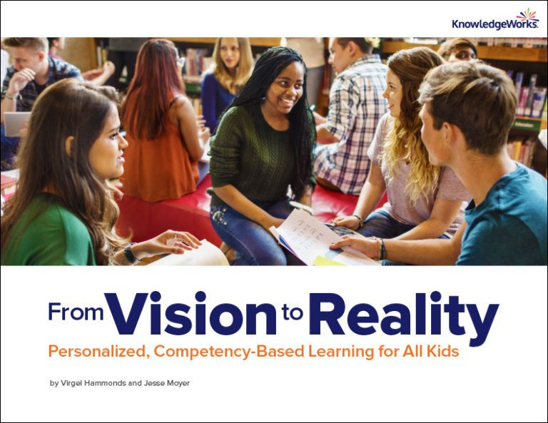 From vision to reality personalized competencybased
