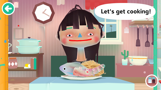 Toca Kitchen 2 For Android And Pc Windows And Mac Free