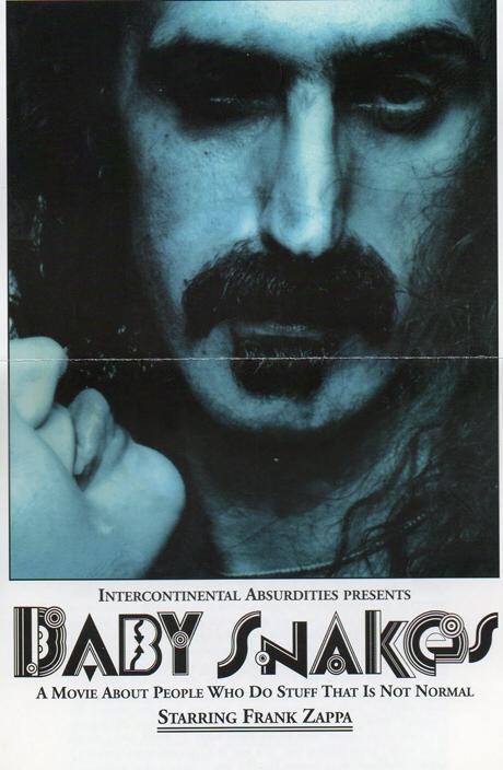 Risultato Della Ricerca Immagini Di Google Per Http Desistfilm Com Wp Content Uploads 2012 10 Baby Snakes001 Jpg Frank Zappa Baby Snakes Zappa