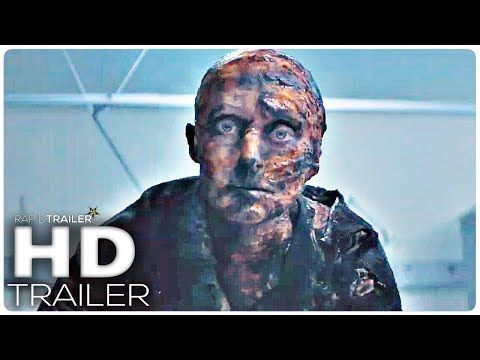 Truth Seekers Official Trailer 2 2020 Nick Frost Simon Pegg Series Hd Youtube In 2020 Official Trailer Trailer 2 Latest Movie Trailers