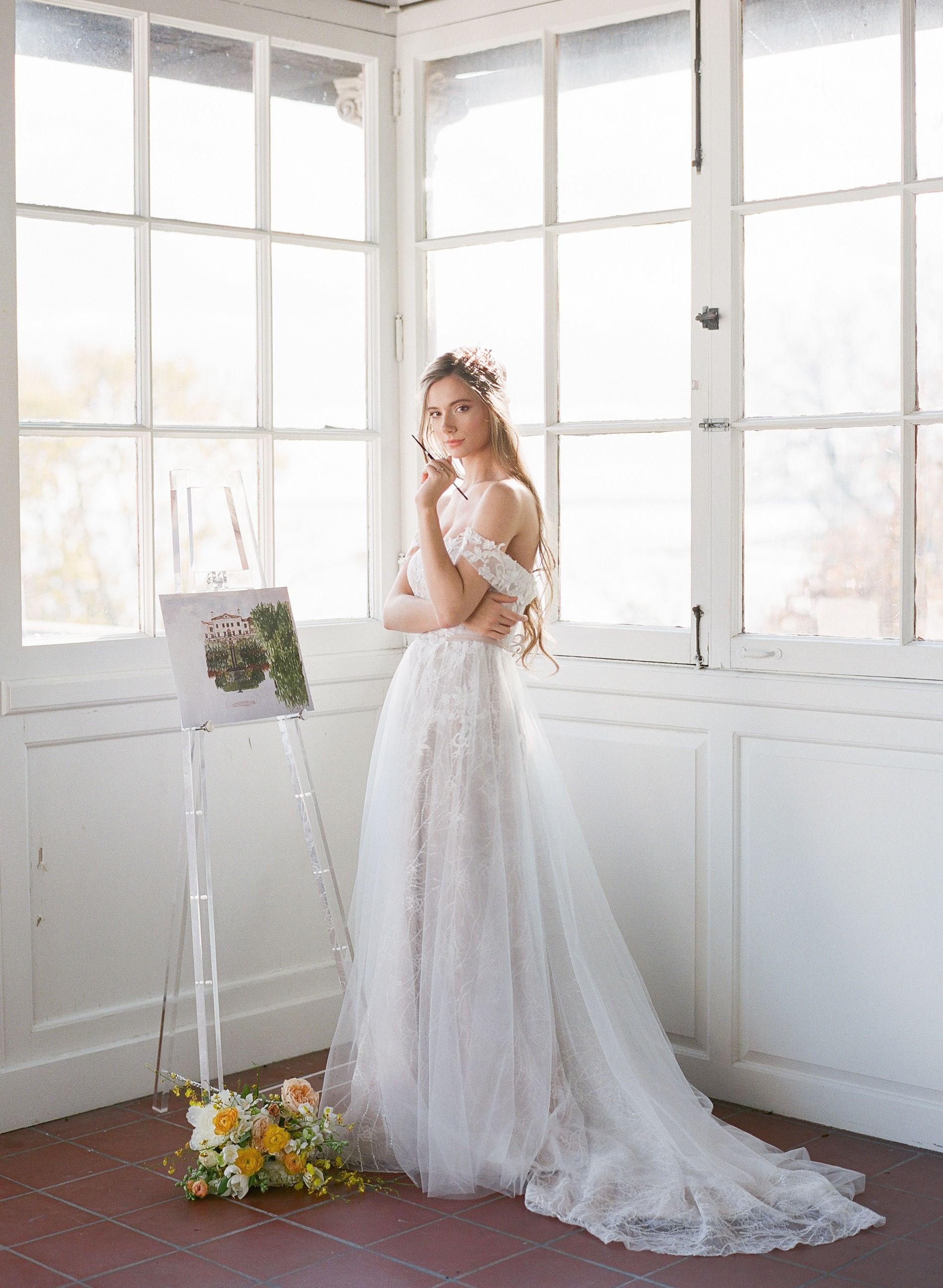 Pin On Styled Shoots
