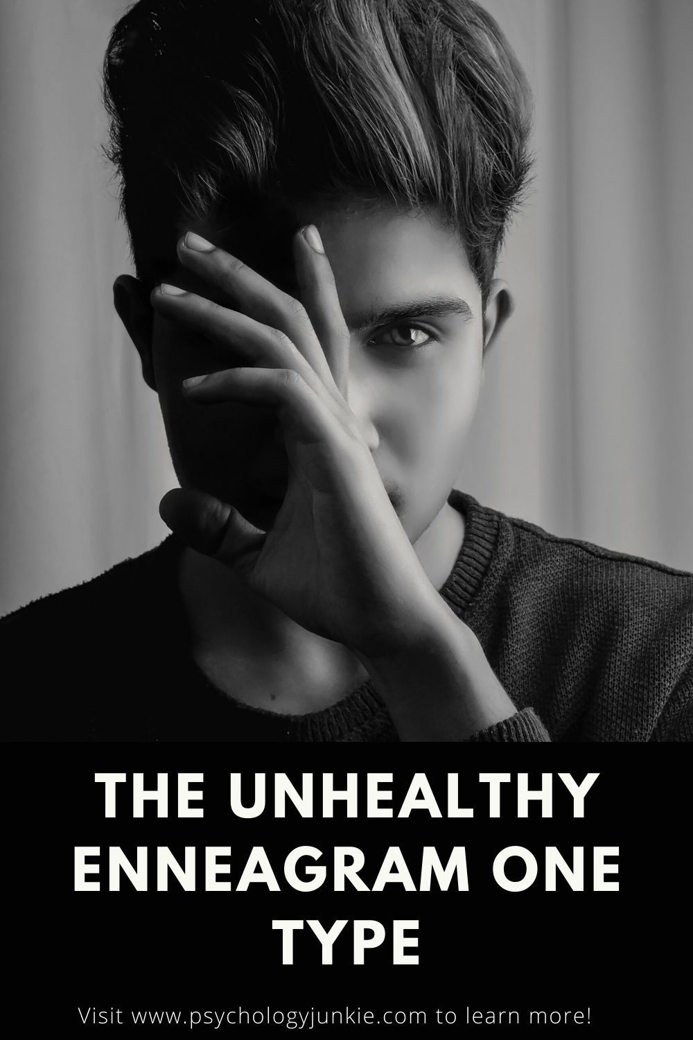10 Signs of an Unhealthy Enneagram One