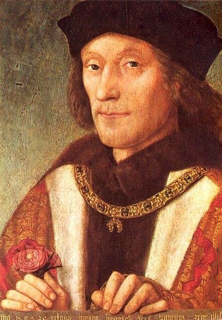 El día que un lepero fue rey de Inglaterra...