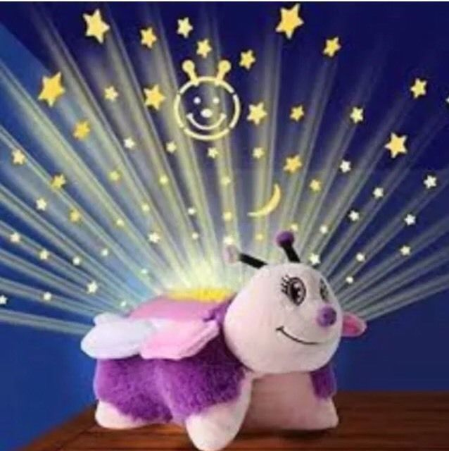 pillow pets dream lites mini 6 l x 2 1