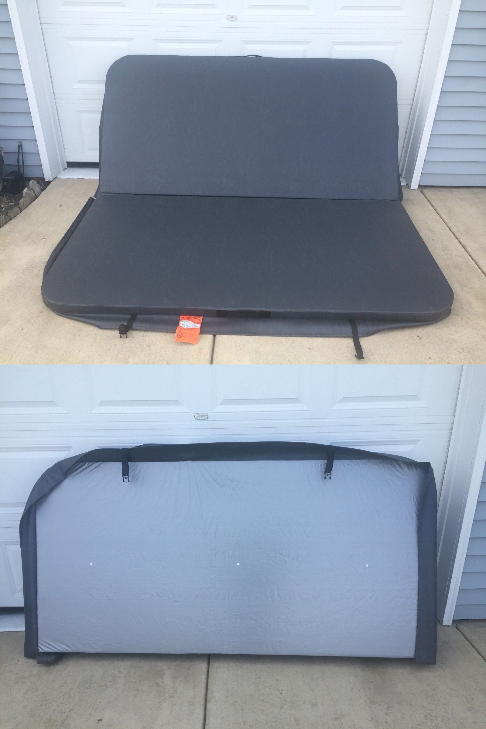 Spa and Hot Tub Covers 181074: Price Reduced-Brand New Custom Hot ...