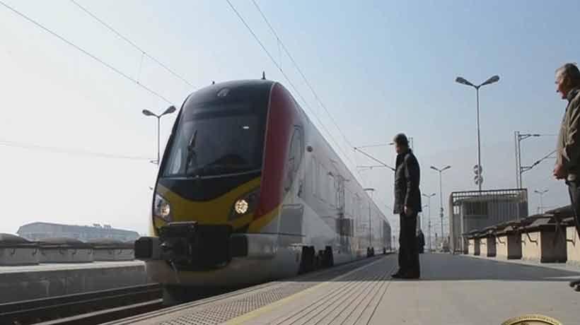 Historischer Tiefpunkt Nur Noch 19 Bahnlinien Ab Skopje Im Neuen