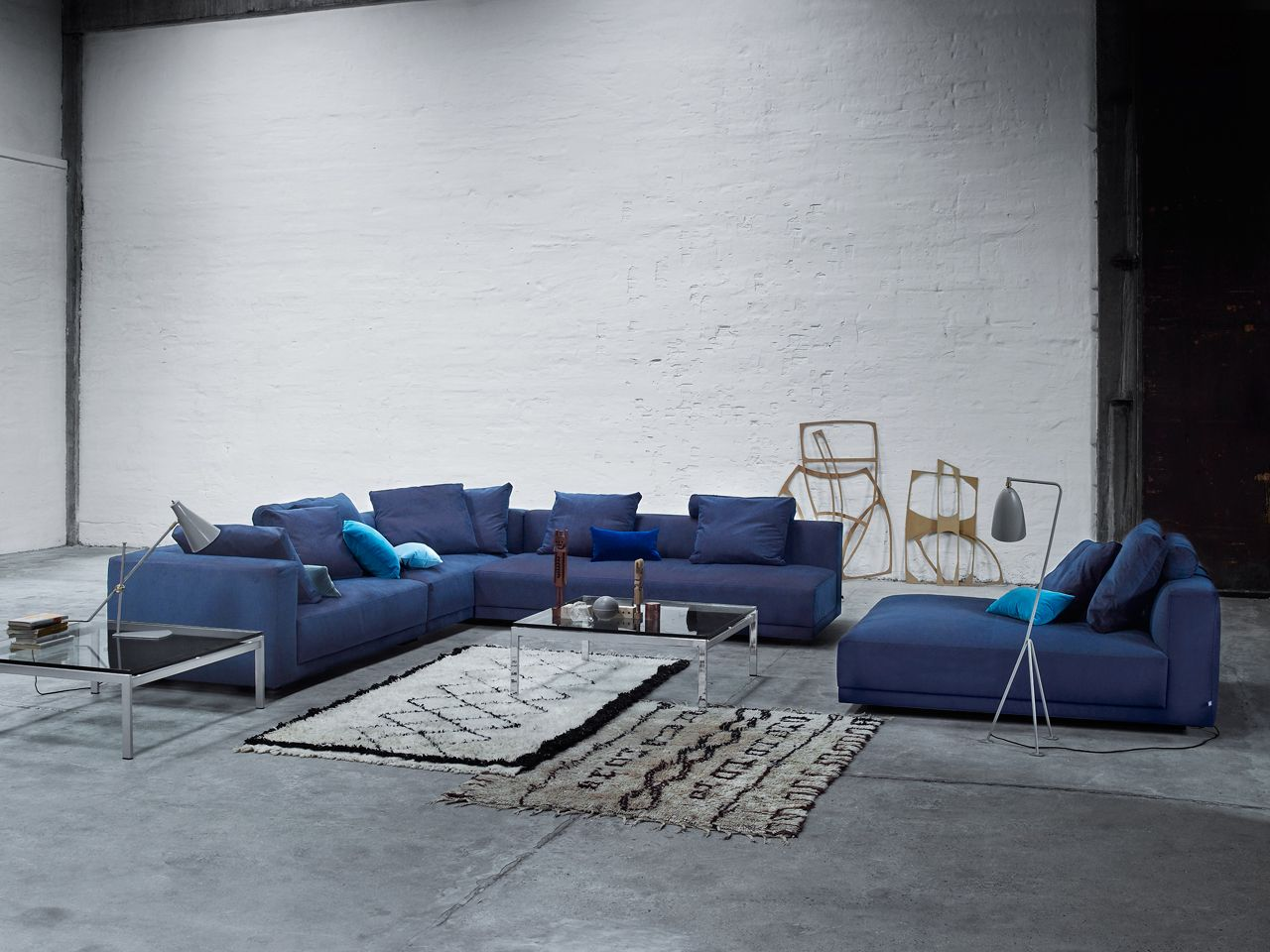 rig av jens juul eilersen modul sofa jeans i love you. Black Bedroom Furniture Sets. Home Design Ideas
