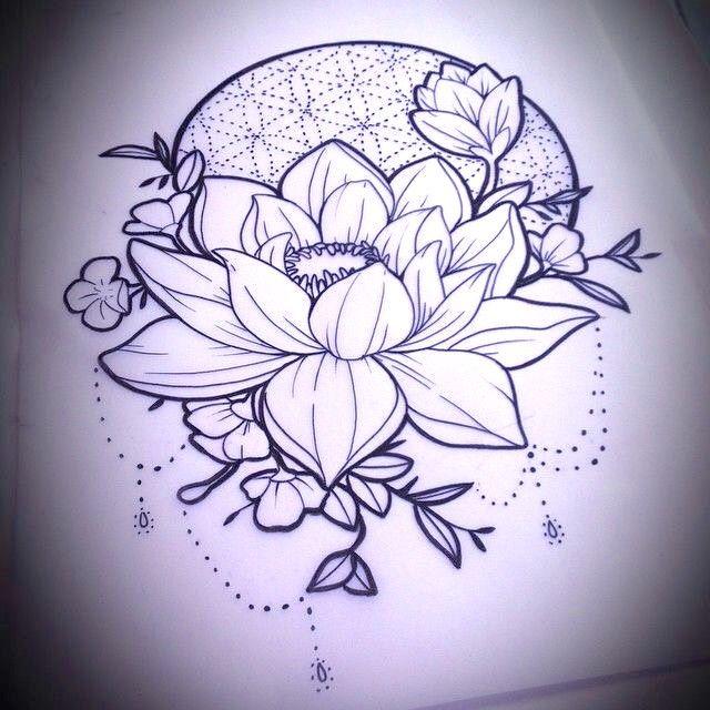 Pin By Dawn Gilliland On Swirls N Mandalas Flower Of Life Tattoo Tattoos Flower Tattoos