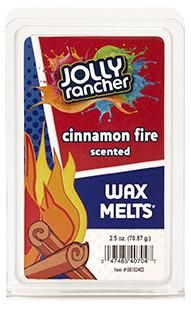 Jolly Rancher (by Hanna's at Home) - Cinnamon Fire