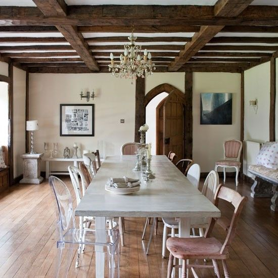 Exterior | Step inside this 15th century West Sussex home | housetohome.co.uk