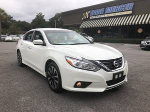 2018 Nissan Altima 2 5 Sl Pensacola Florida Nissan Altima Car Dealership Altima