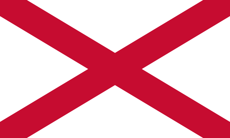 File St Patrick S Saltire Svg Wikipedia The Free Encyclopedia Flag Of Northern Ireland Ireland Places To Visit Ireland