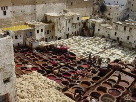 Marrocos... das mil e uma noites