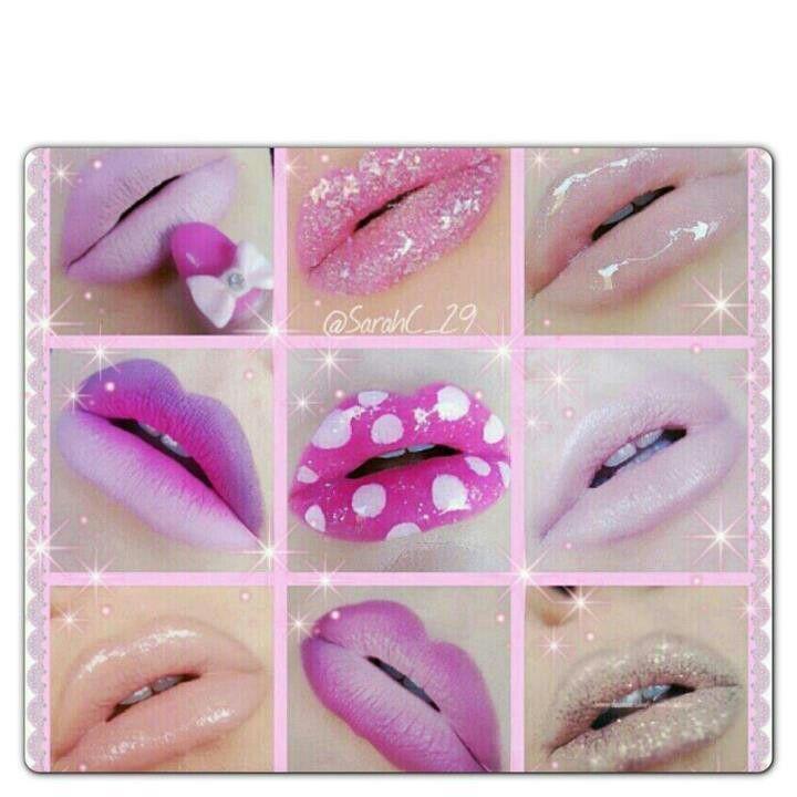 Labios del amor