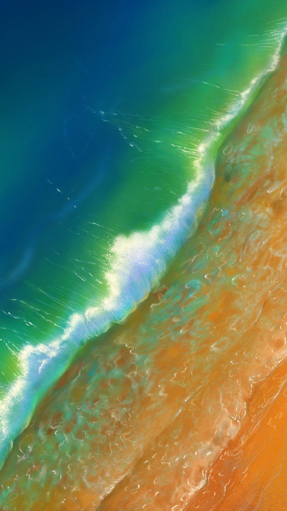 Beach Ocean Waves Seascape 4k Ultra Hd Mobile Wallpaper Iphone Wallpaper Ocean Seascape Waves Wallpaper