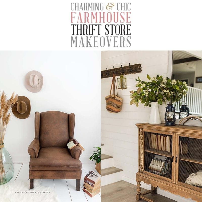 35+ Farmhouse furniture store info