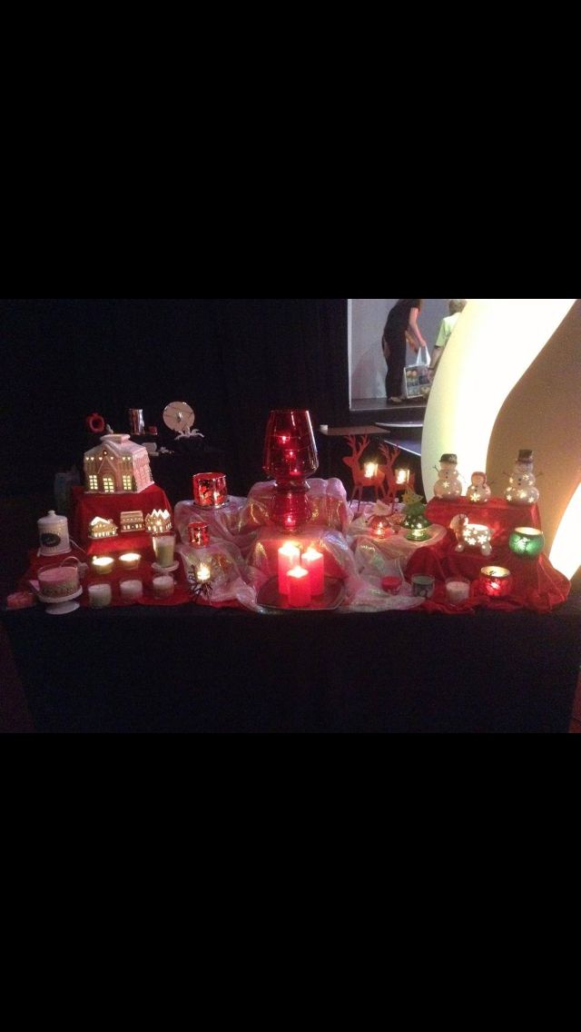 Holidays are coming!! www.abbijay.partylite.co.uk