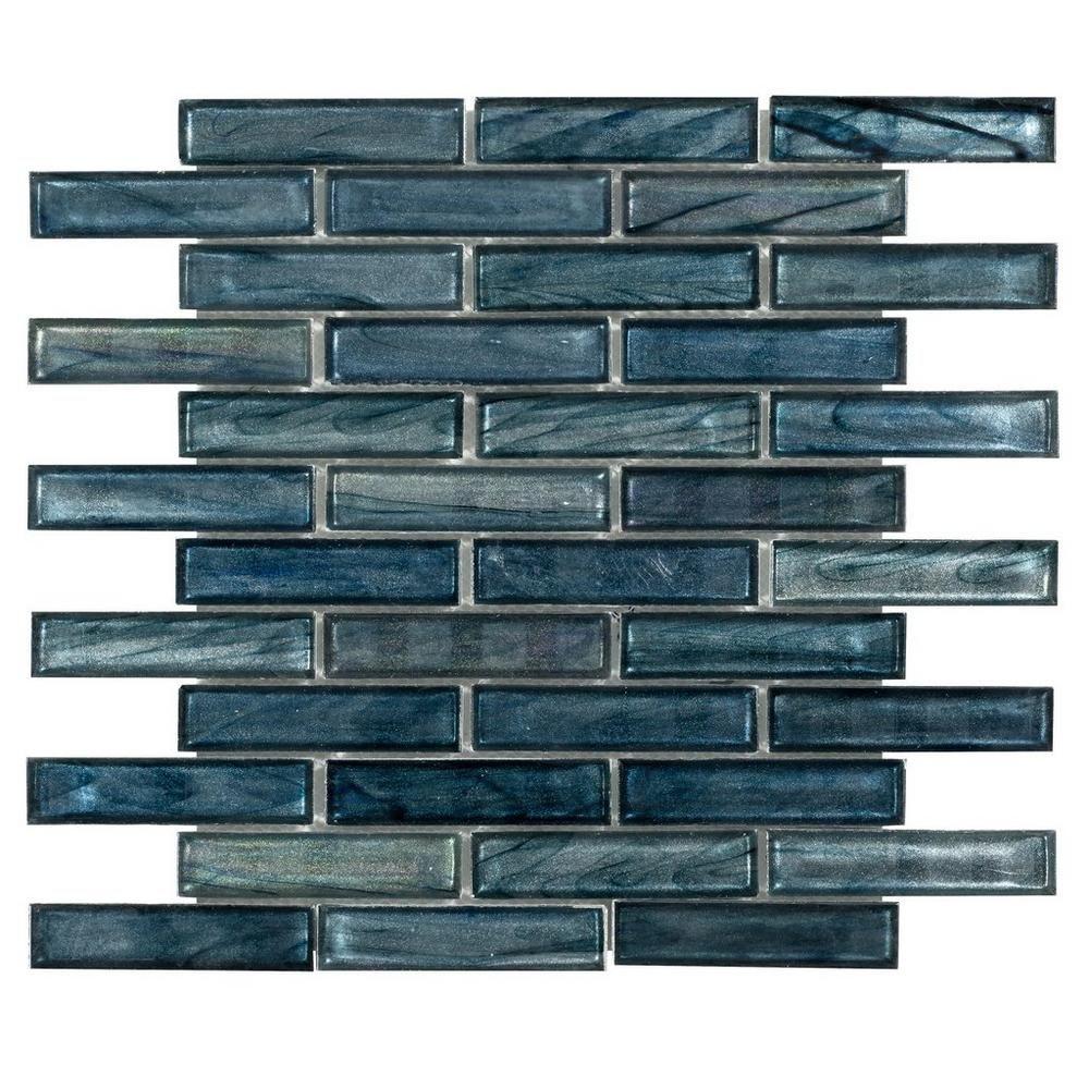Moody Blues Gl Mosaic Blue