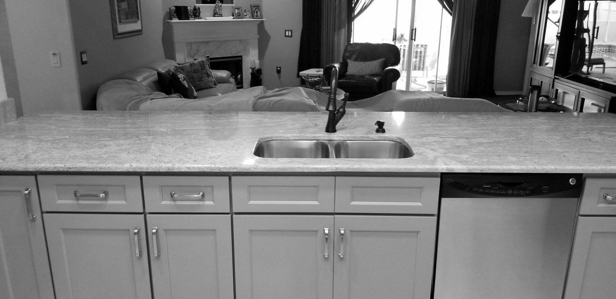 New River Supreme Kitchen Countertops Countertops Kitchen