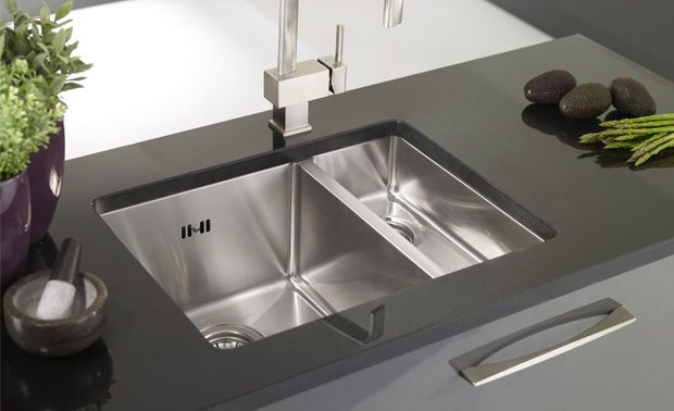 Undermount Kitchen Sink. Beautiful With Undermount Kitchen Sink ...