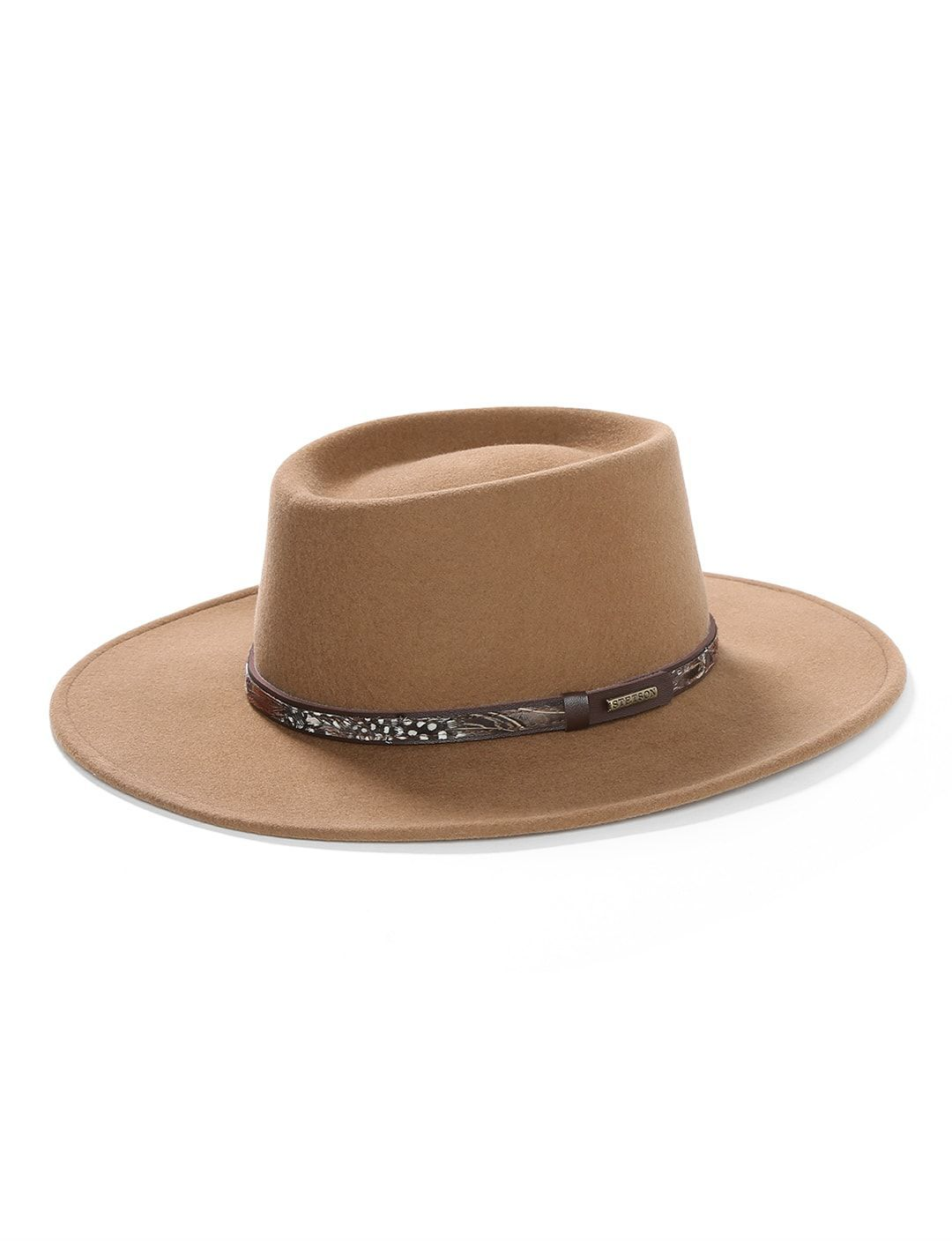 221e5d7e670 Stetson Hats - Kelso Outdoor Hat