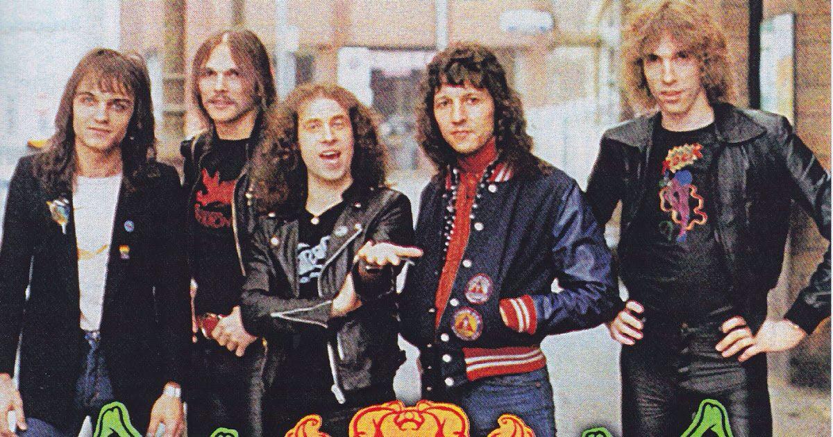 пошаговую фото группы скорпионс в молодости разобрались