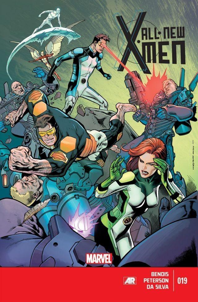 All New X Men 2012 2015 19 Comics By Comixology Comics Marvel Comics Covers Marvel Comics