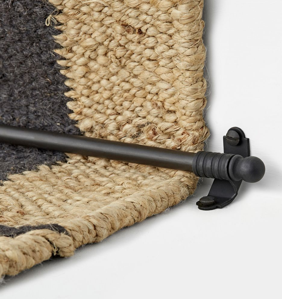 Stair Rods, Stairs, Staircase Design